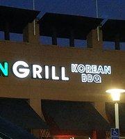 Iron Grill Korean BBQ
