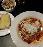Lil Capones Italian Bar and Grill