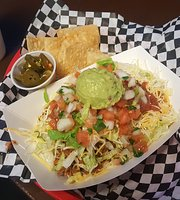 Mojo's TexMex Smokehouse and Grill