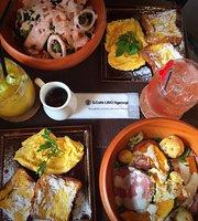 S. Cafe Linq Agenogi