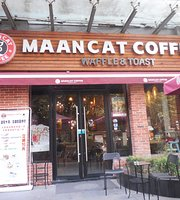 Maancat Coffee (Dongfang Road)