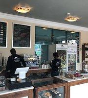 The Ridge Cafe