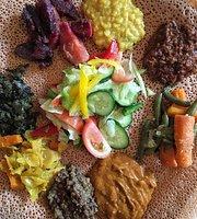Konjo Ethiopian Restaurant