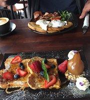 Slate Cafe
