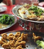 Meng Kee Restaurant