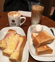 Toraja Coffee Keihan Mall
