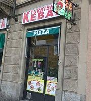 Efes 2 Pizza E Kebap