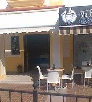 Mr Pedro's Ice Cream Parlour