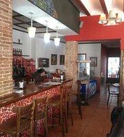 Ay Carmela Cafe