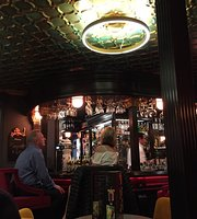 Prince albert pub