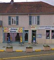 Restaurant Aux Berges de La Marche