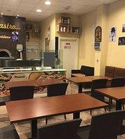 Mastro Pizza Napoletana