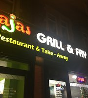 Rajas Grill & Fry