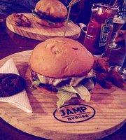 Jamp Burger