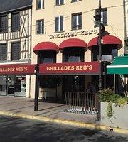 Grillade Keb's