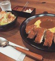 Tsuboyaki Curry Keyton