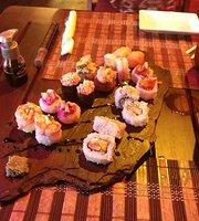 Sushi Sin Restó