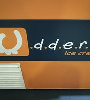 Udders Ice Cream