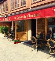 La Galerie du Chocolat - Chocolaterie de Verbier
