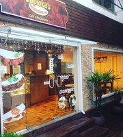 Tapioka's Café & Restaurante