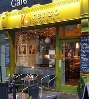 Renzo Cafe