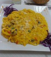 Restaurante Tierra Nortena Talca