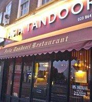 Asia Tandoori Restaurant