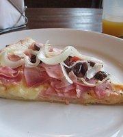 Pizzaria Liberatta