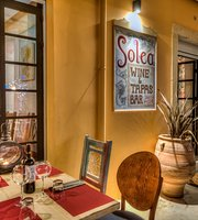 Solea Wine & Tapas Bar