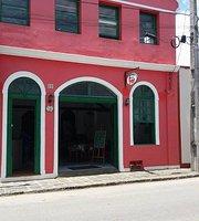 Restaurante Manaca da Serra