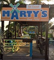 Marty's