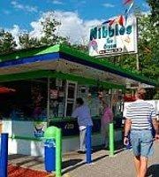 Nibbles Ice Cream Store