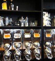 Cafe Samocca - Brockenhaus - Hanau