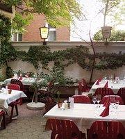 Steakhaus & Restaurant Tucherbrau-Stuberl