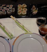 Sushi Pak Balmes