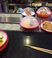 YO! Sushi - St David's Cardiff