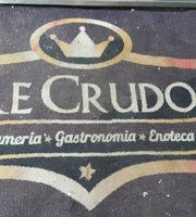 Enoteca Re Crudo