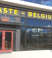 Taste of Belgium - Rookwood