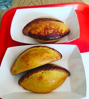 La Rancherita Bakery