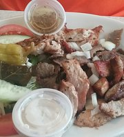 Yianni's Gyros Place