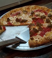 V Pizza - Jax Beach