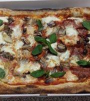 Miki Pizza