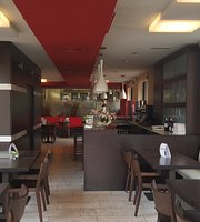 Can Plana Restaurant Cafeteria