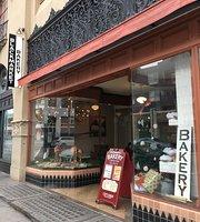 Blackmarket Bakery