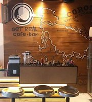 Get Real Cafe + Bar