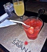 Cafe Savana