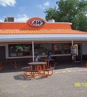 A & W Drive In