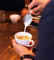 Square 1 Coffee