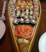 Sushi Do Carnero