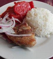 La Retama Restaurante